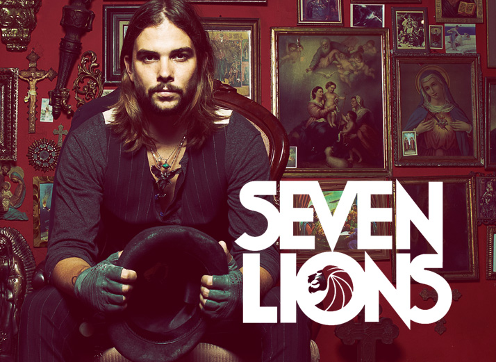 Seven Lions Calls Off Several Tour Dates Due to Illness
