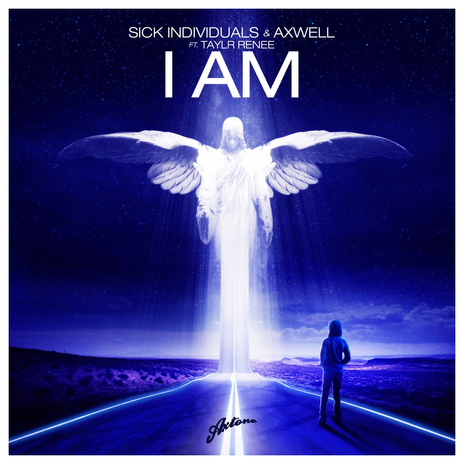 Axwell Music Video Competition, 'I Am'
