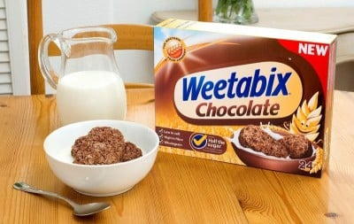"""""""BreakfastCerealStepCore"""" Take dubstep to start your morning right."""
