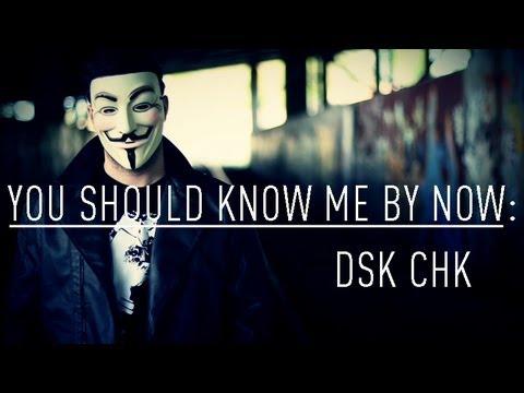 dsk chk