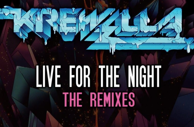 Krewella Announce 'Live For The Night' Remix Pack, Debut