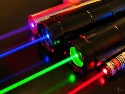 Laser Lights  Brightening The Future Of Lighting Technology