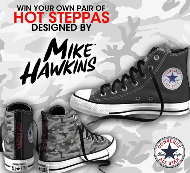 Mike Hot Steppas