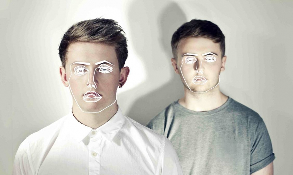 Disclosure + Nile Rodgers + Sam Smith + Jimmy Napes Come 'Together'