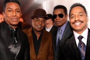 A&E Launches - The Jacksons: A Family Dynasty Premiering Sunday Dec 13 2009