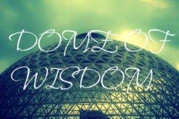 Dome Of Wisdom