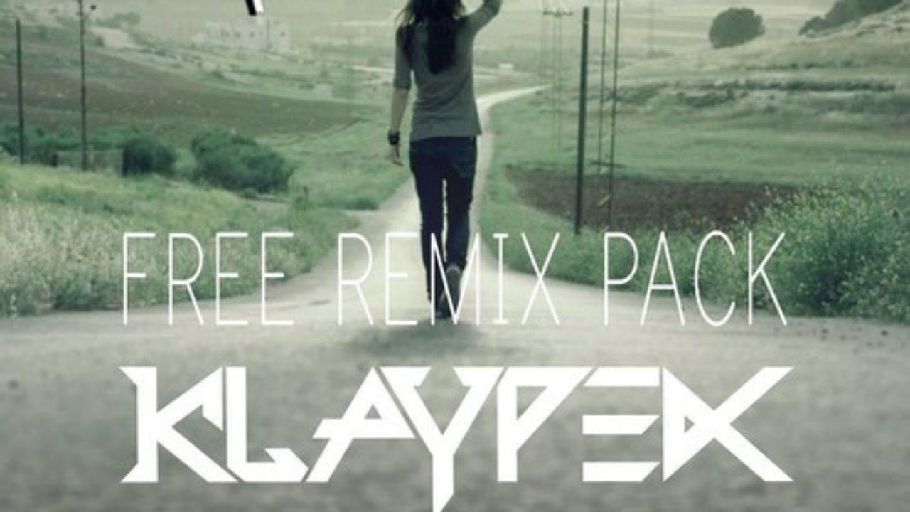 YourEDM Premiere: Klaypex - I Walk Alone Remix Pack [Free