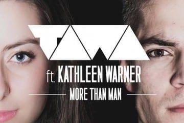 More Than Man