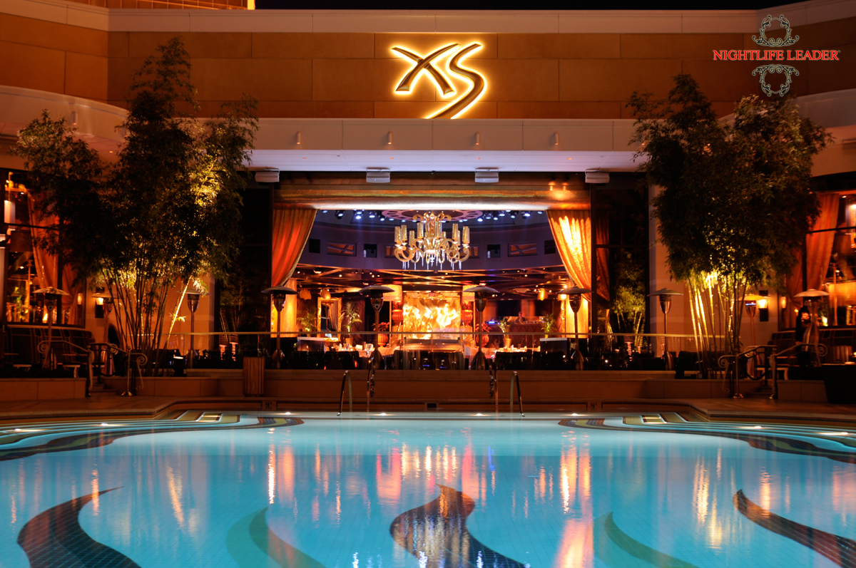 360 degree video unveiled by xs las vegas your edm for Way back house music
