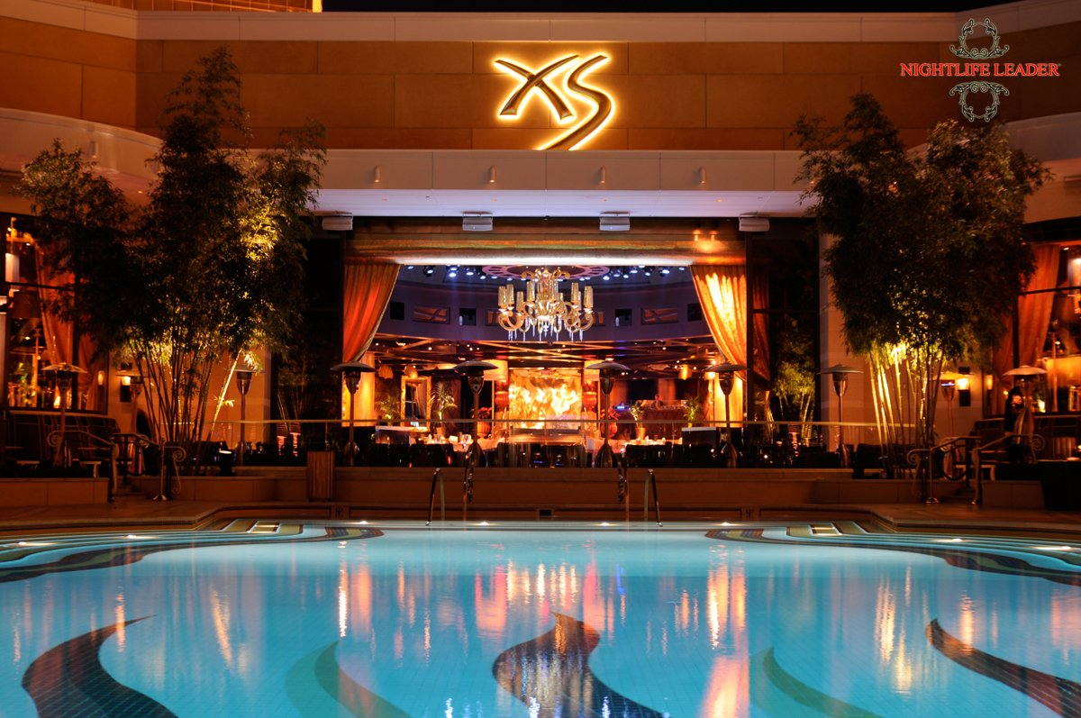 360 Degree Video Unveiled By Xs Las Vegas Your Edm