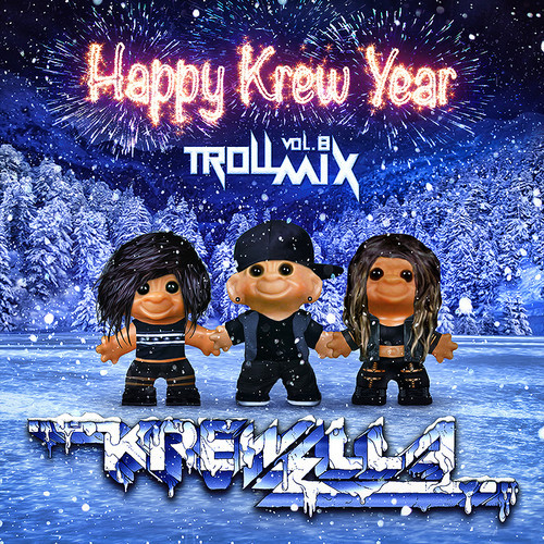 happy krew year