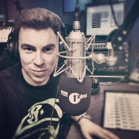 Hardwell Releases Yearmix 2013