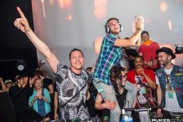 Holy Ship!!! Reveals Tiesto for EDM All-Star Surprise Set