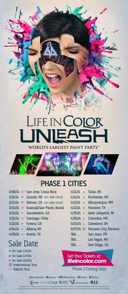 2014---unleash-LIC---OFFICIAL-tour-schedule---