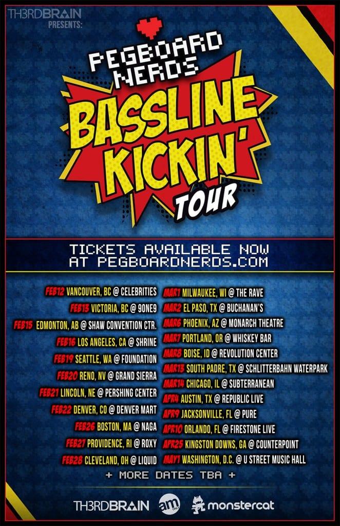 BSK Tour