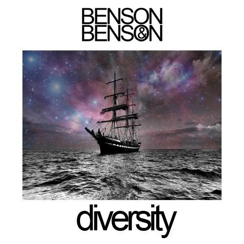 Youredm Career Premiere Benson Benson Diversity