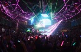 Hakkasan Nightclub Radio
