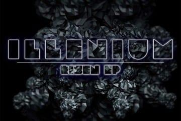 ILLENIUM-Risen-EP-YourEDM
