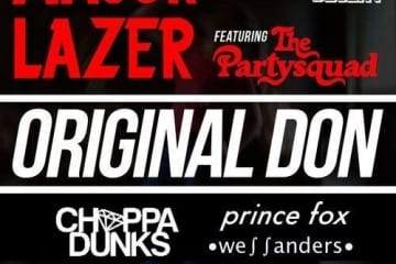 Original Don Remix