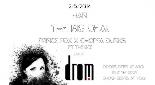 Prince Fox Show