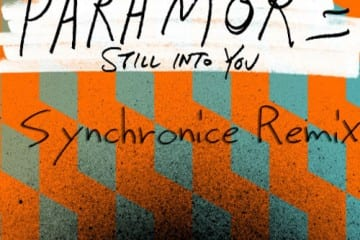 Still Into You Remix