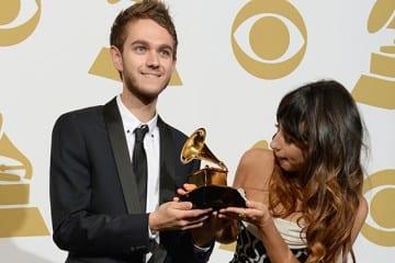 Zedd Grammy