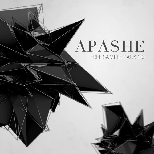Apashe Unleashes Free 132mb Sample Pack For Dubstep Drum