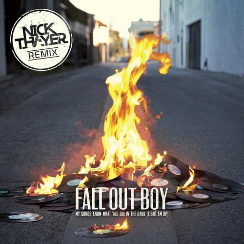 Fall Out Boy -