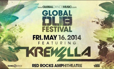 Global Dub Festival Featuring Krewella Adds Datsik and Crizzly to Lineup