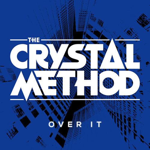 The Crystal Method feat  Dia Frampton - Over It (Bixel Boys