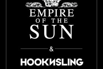 Empire of the Sun Hook N Sling Celebrate