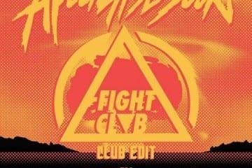 Fight Clvb Aerosol Can Remix