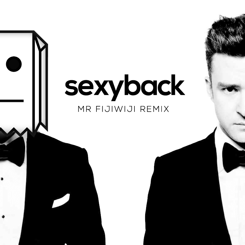 Justin Timberlake Says Working With Timbaland Fulfilled A Prophecy