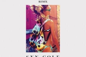 Miami 82 Remix