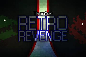 Thanator - Retro Revenge