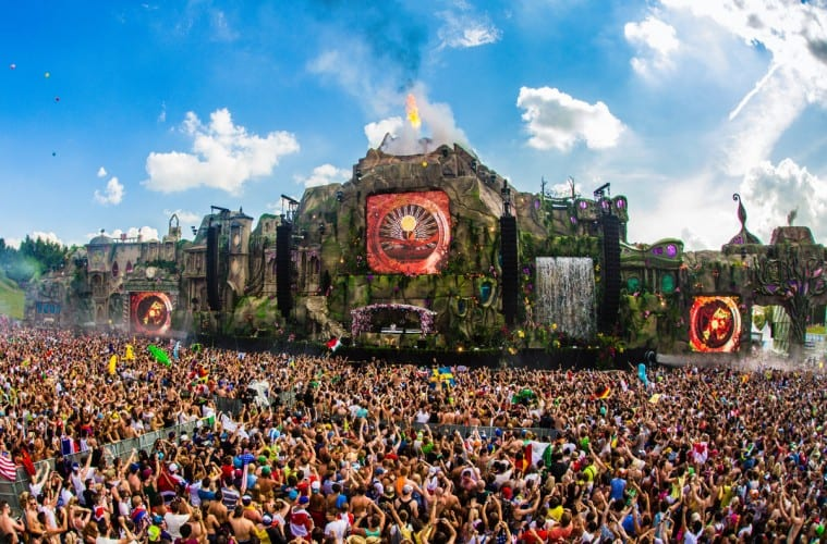 Tomorrowland not facing court yet