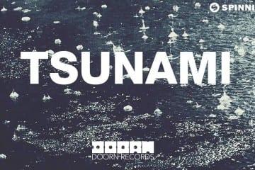 Tsunami DVBBS Borgeous Goes Gold 3