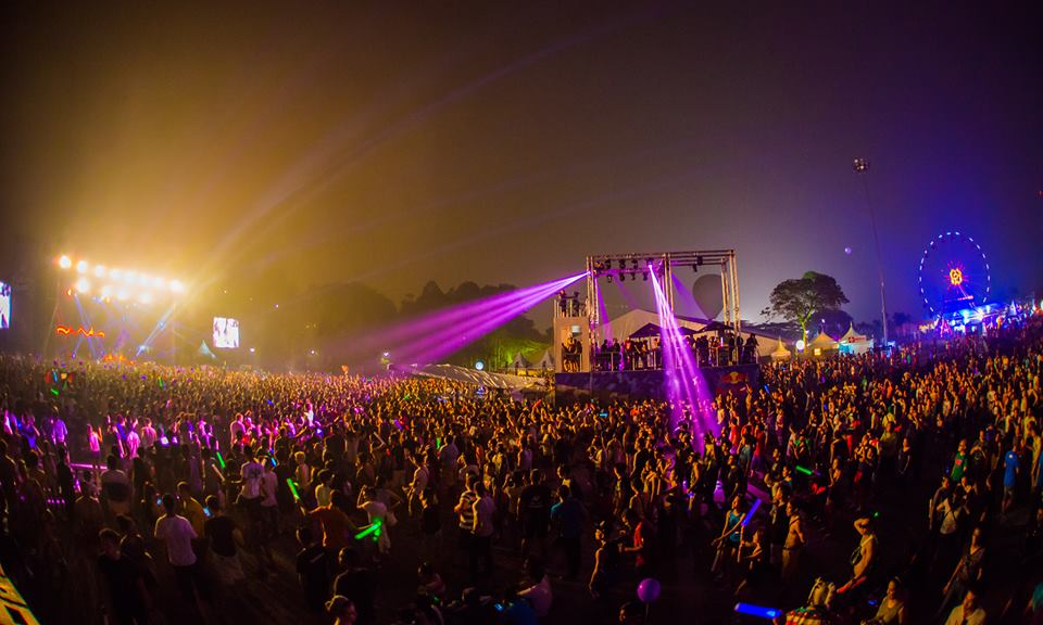 Deaths & Drug Overdoses Cause Future Music Festival to Cancel Day 3