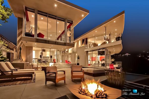 Take a Tour Around Avicii's Astounding $15 Million Hollywood Home