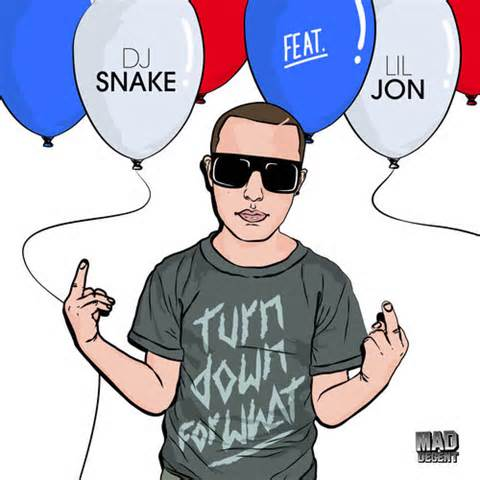 Turn down for what dj snake sheet music | piano notes & chords.