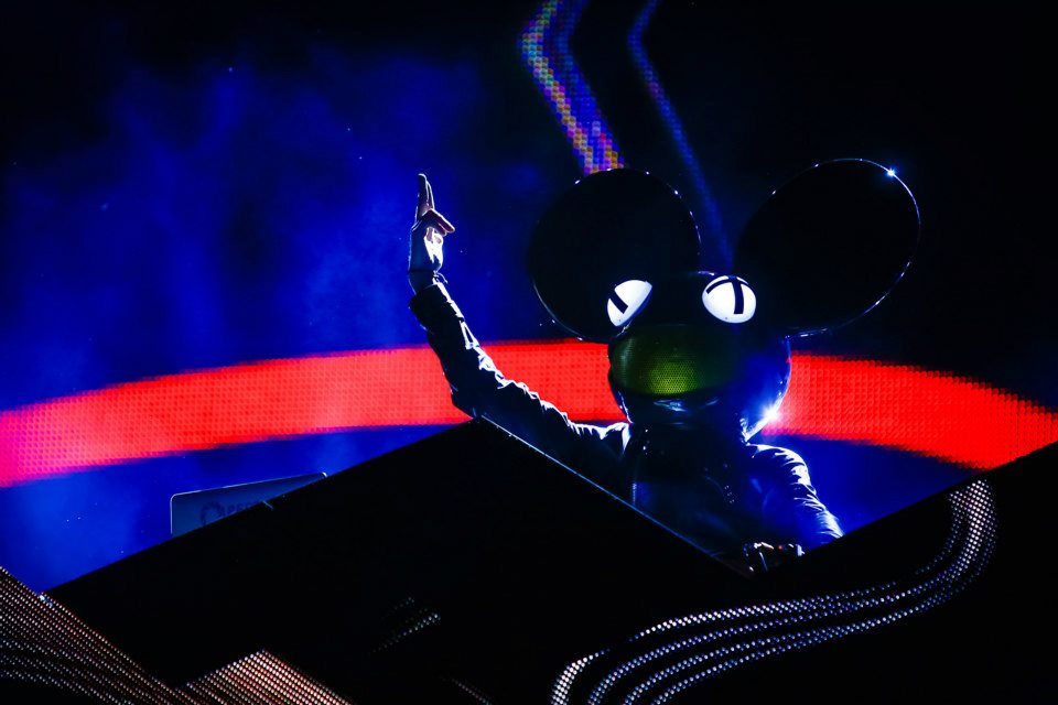 Screw The Troll–Deadmau5's Entire Set Just Changed EDM Forever [Incl. Full Video Set]