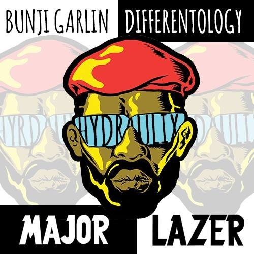major lazer differentology mp3