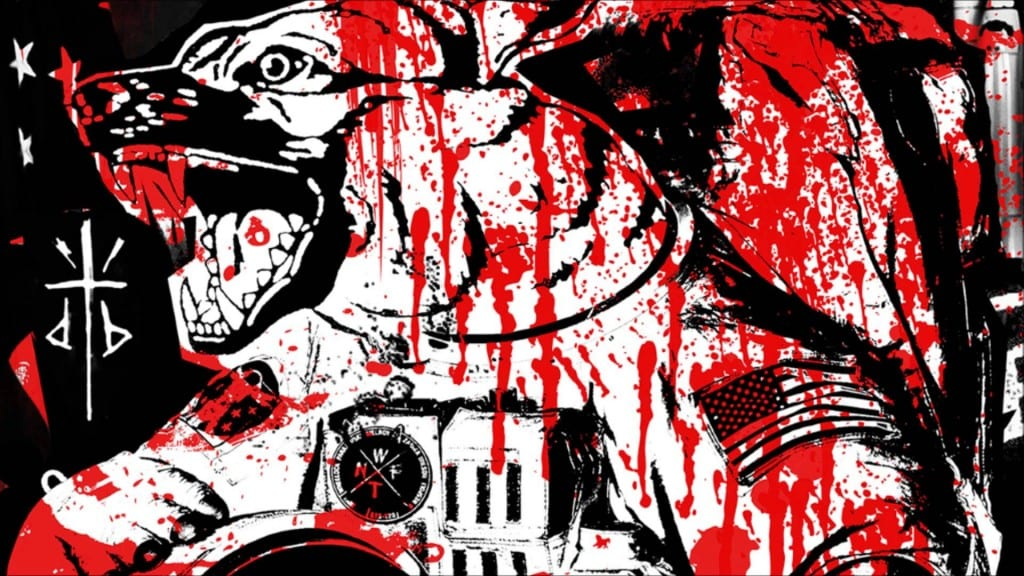 Dog Bloodz