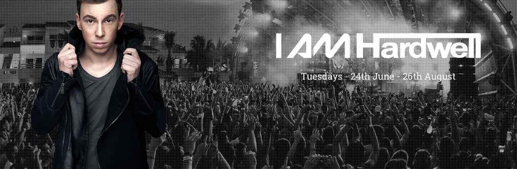 Hardwell's Residency In Ibiza Spain - Your EDM