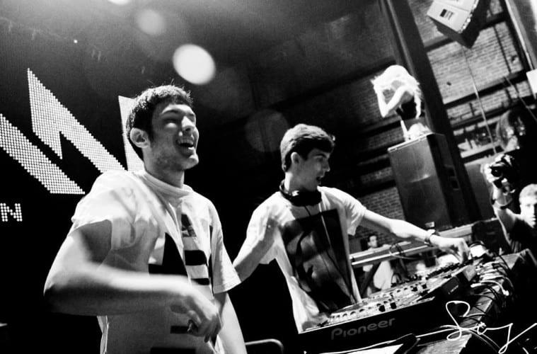 Koan Sound On The Decks 2 - Your EDM