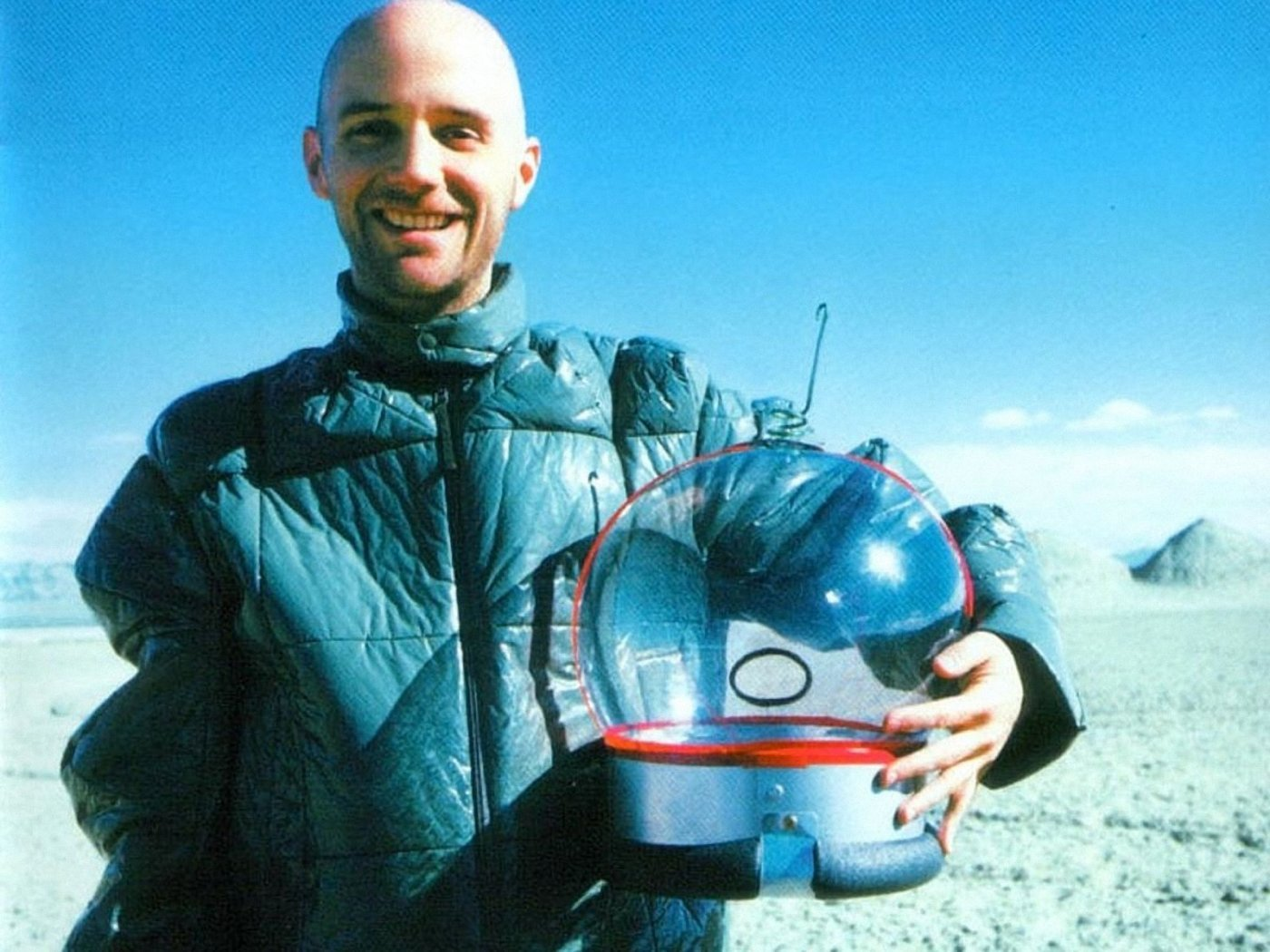 moby - photo #9