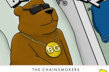 The Chainsmokers - Selfie (Bear Grillz Bootleg)