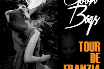 Tour De Franzia Part 2