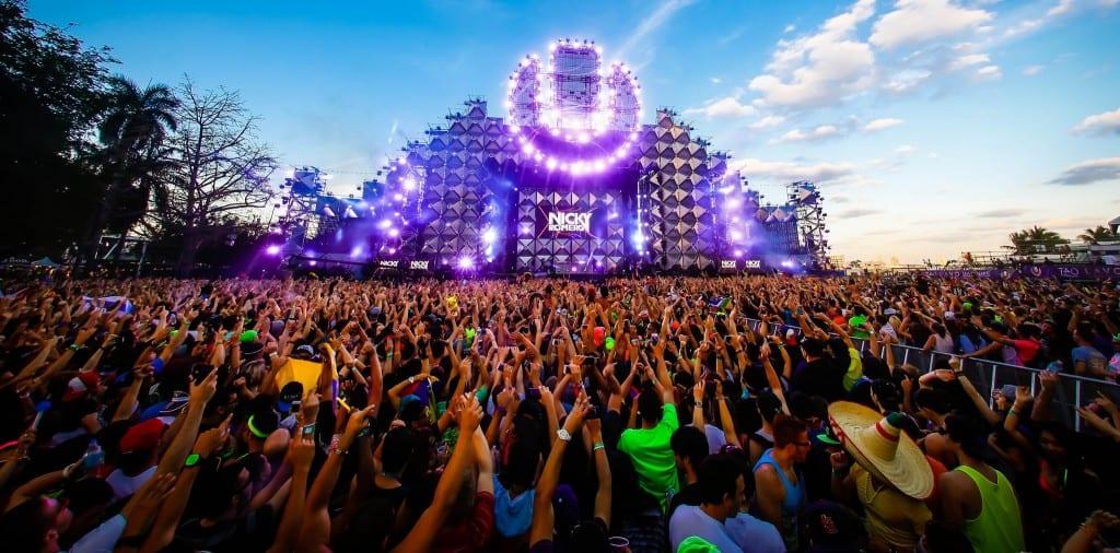 Ultra Music Festival Announces Live Stream Via UMF TV
