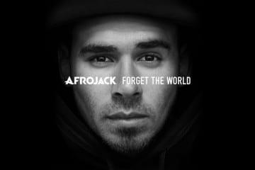 afrojack-album